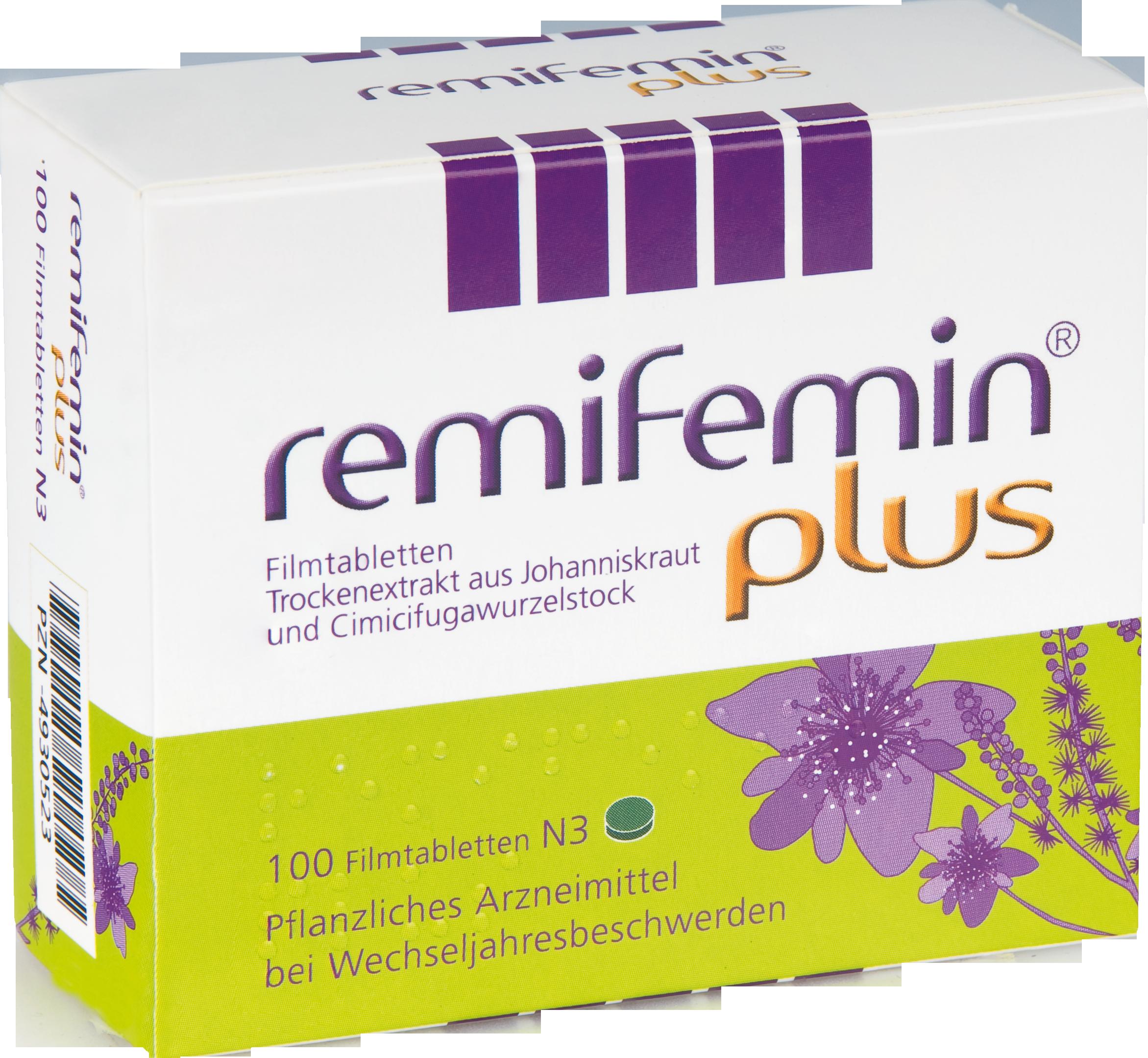 REMIFEMIN PLUS