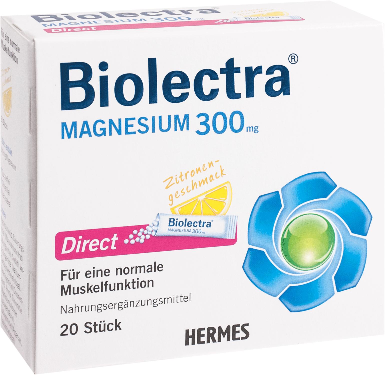 Biolectra MAGNESIUM Direct