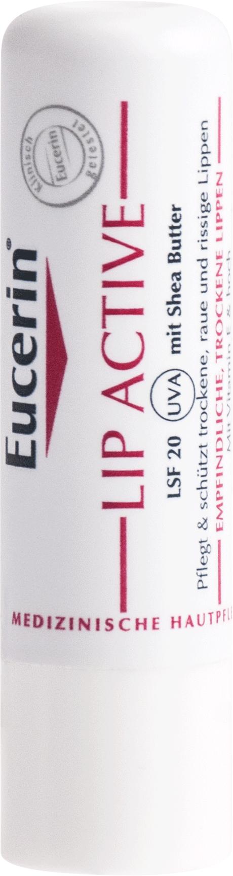 Eucerin pH5 Lip Aktiv