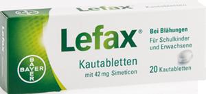 LEFAX