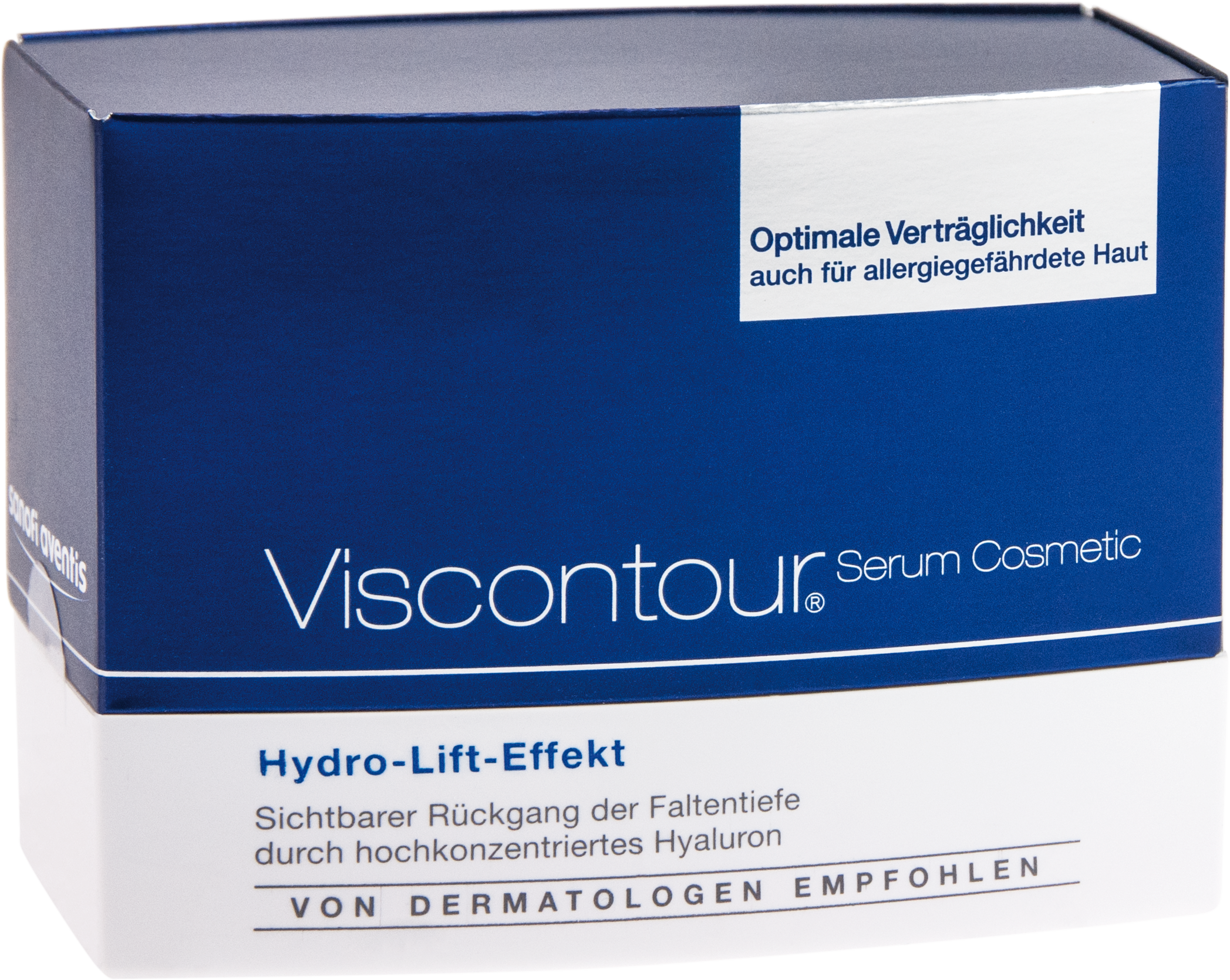 Viscontour Serum Cosmetic