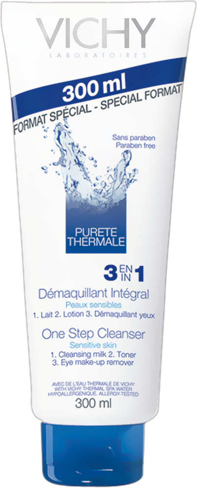 VICHY Purete Thermale Demaq-Integral 3in1