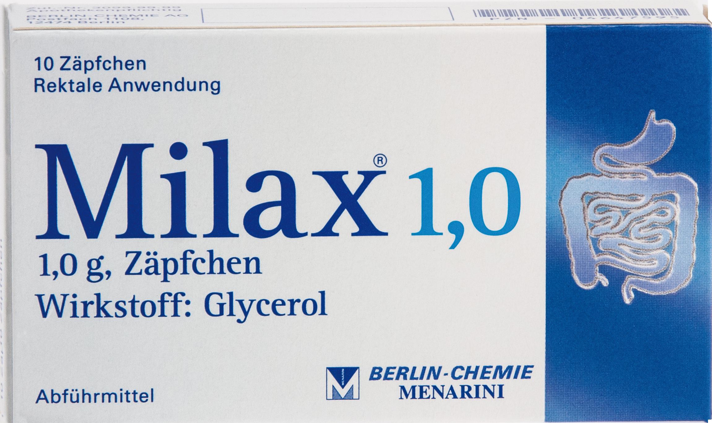 MILAX 1.0
