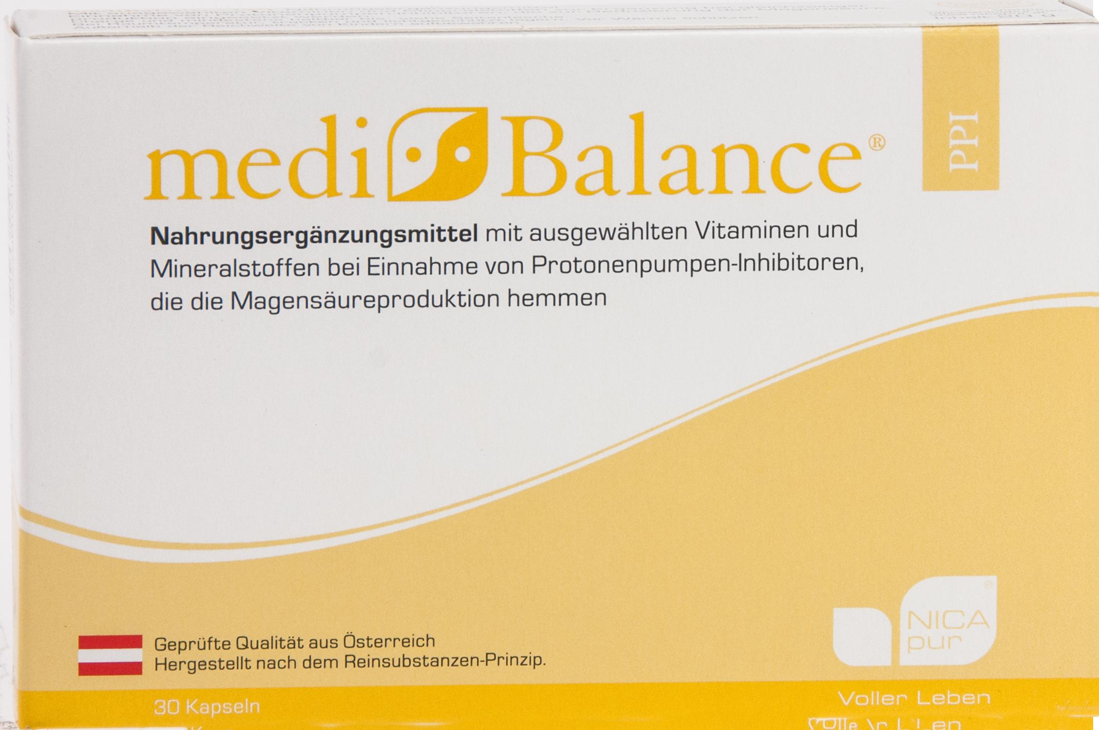 NICApur Medibalance PPI