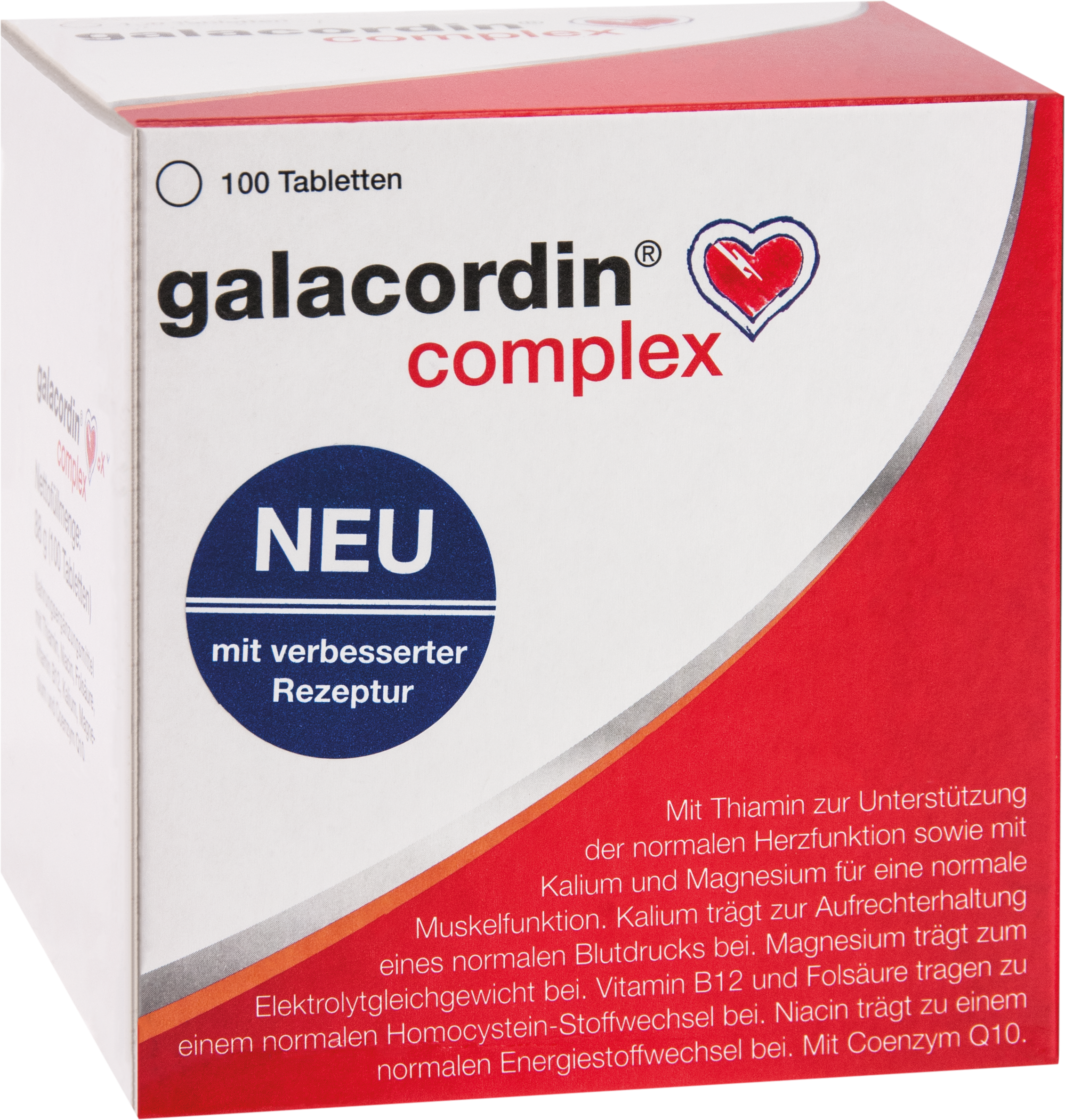 galacordin complex
