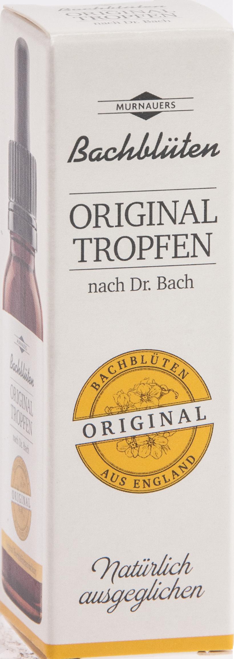 Bachblüten Original Tropfen nach Dr.Bach