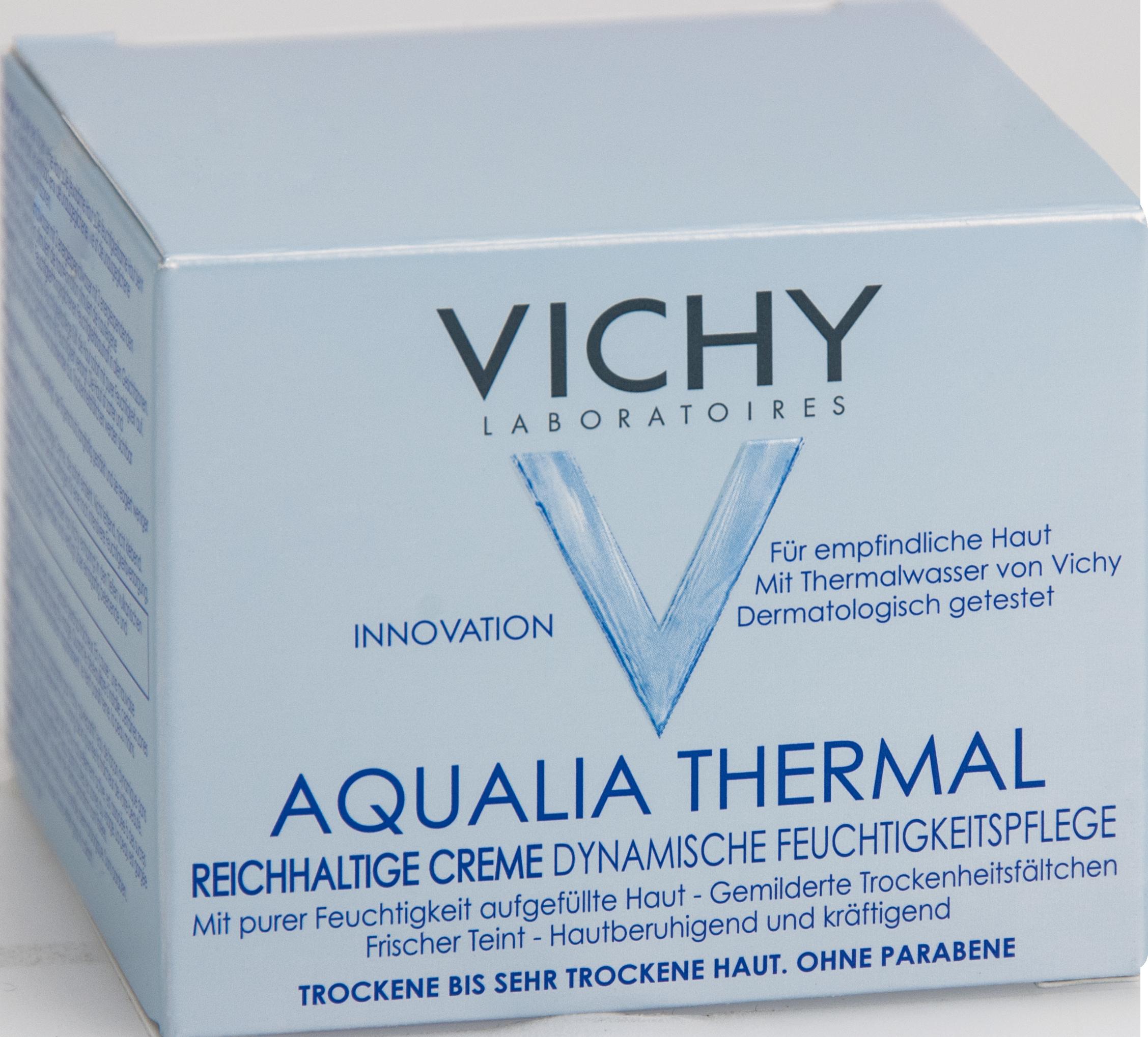 VICHY Aqualia Thermal Dynam. Pflege Reichh.