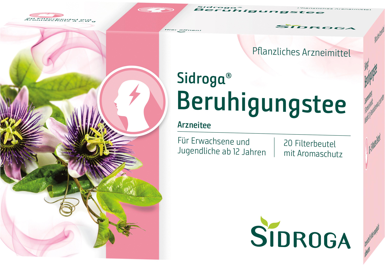 Sidroga Beruhigungstee