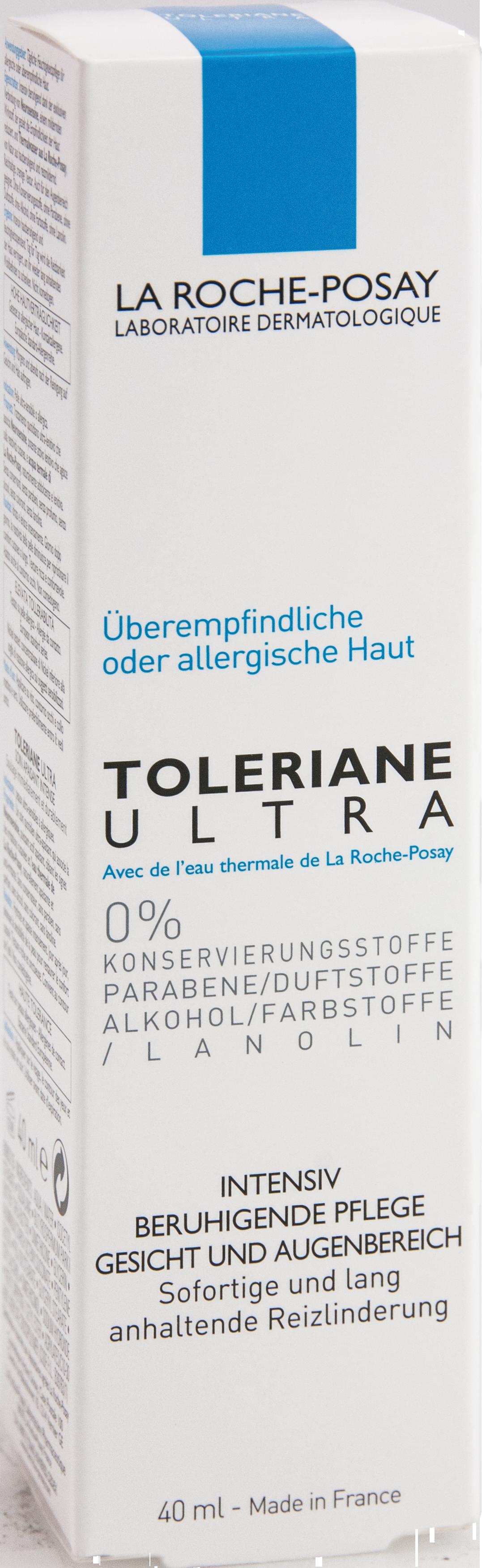 Roche-Posay Toleriane Ultra