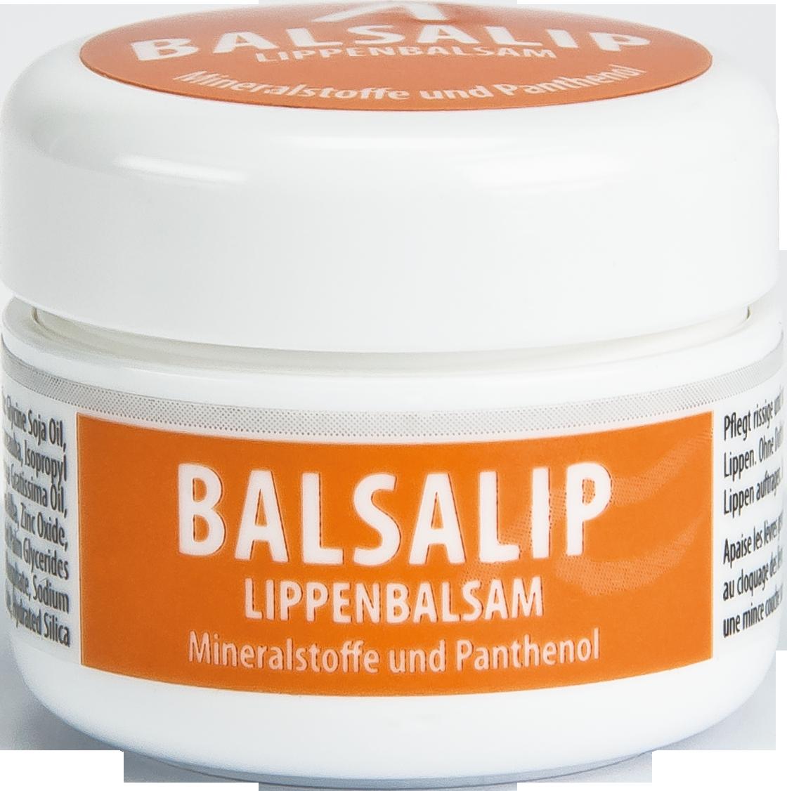 Balsalip