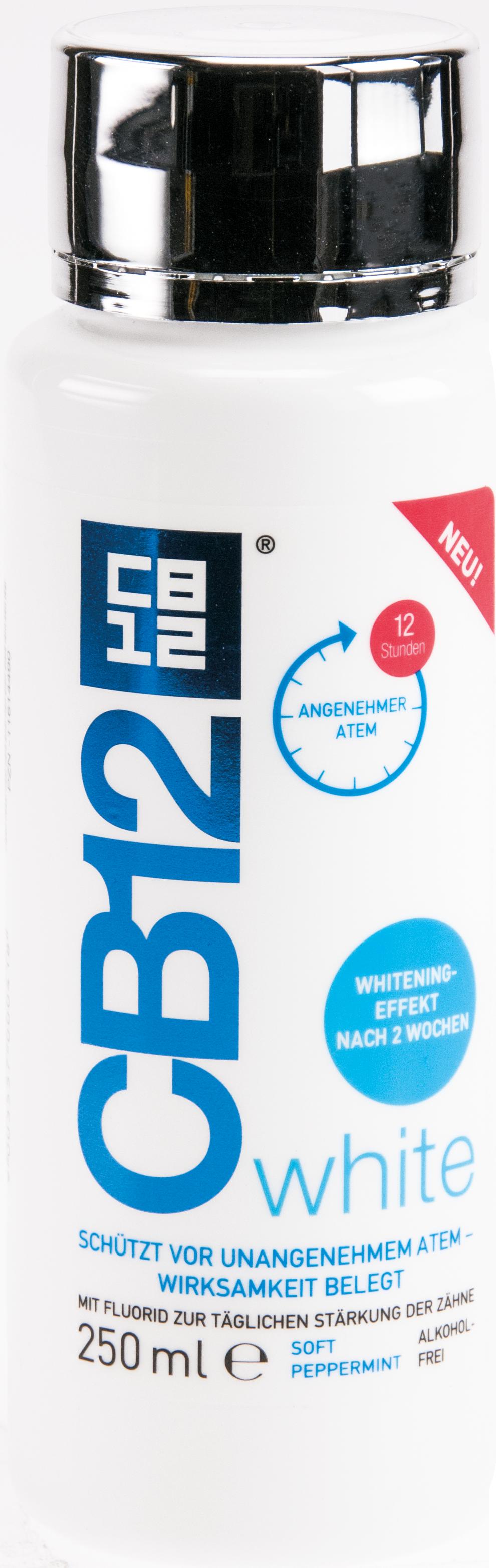 CB12 White