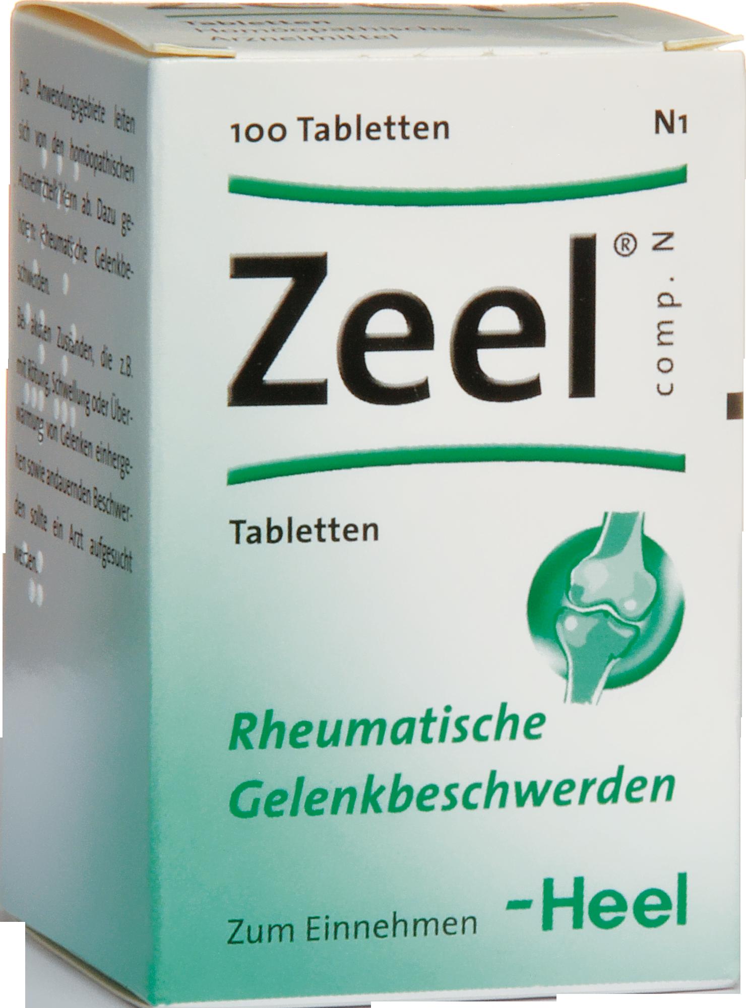 Zeel comp N