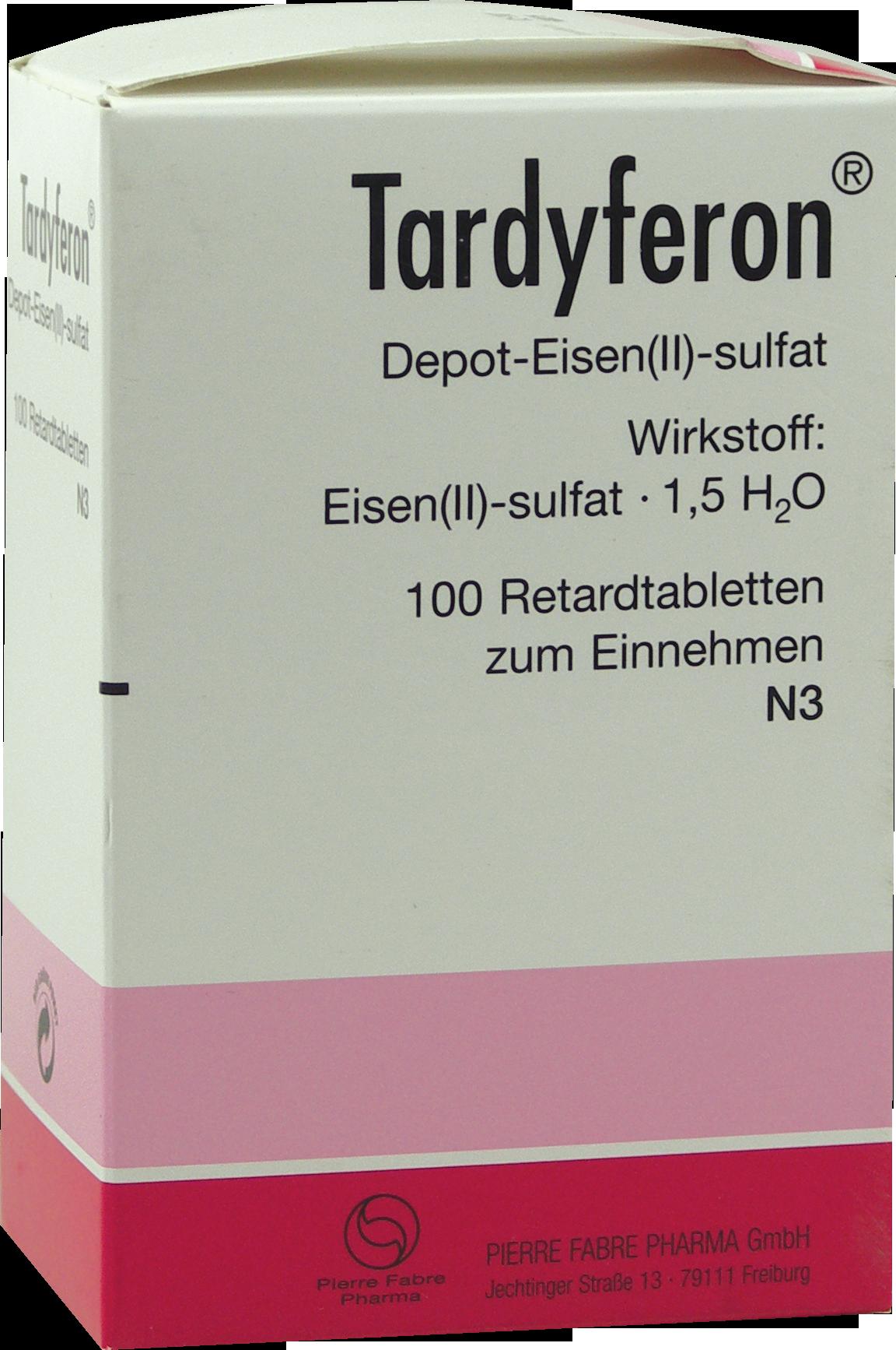 TARDYFERON