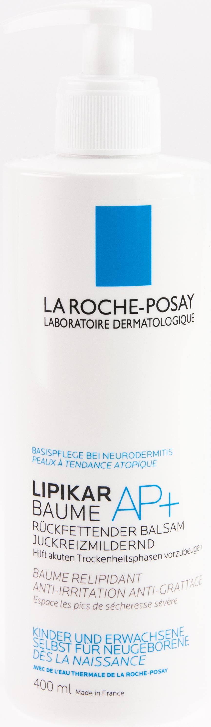 Roche-Posay Lipikar Baume AP+