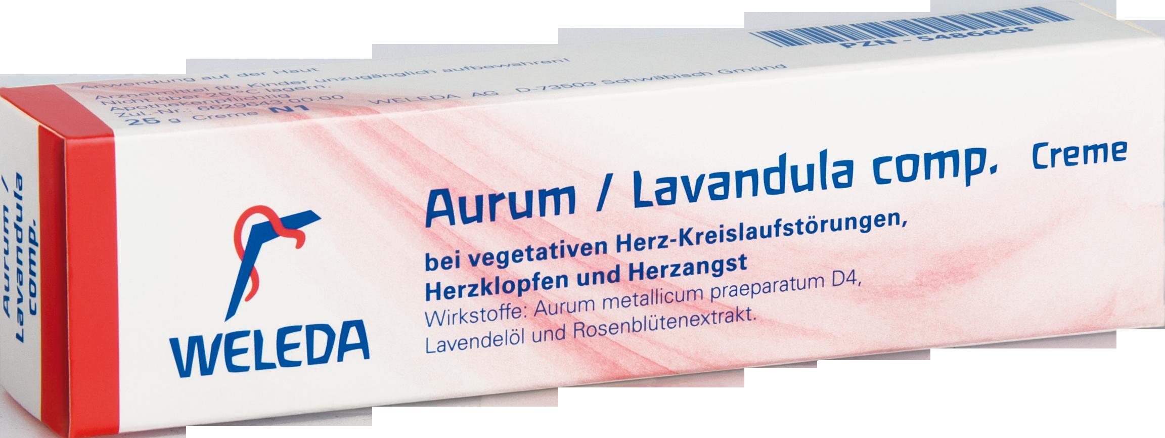 AURUM / Lavandula comp.