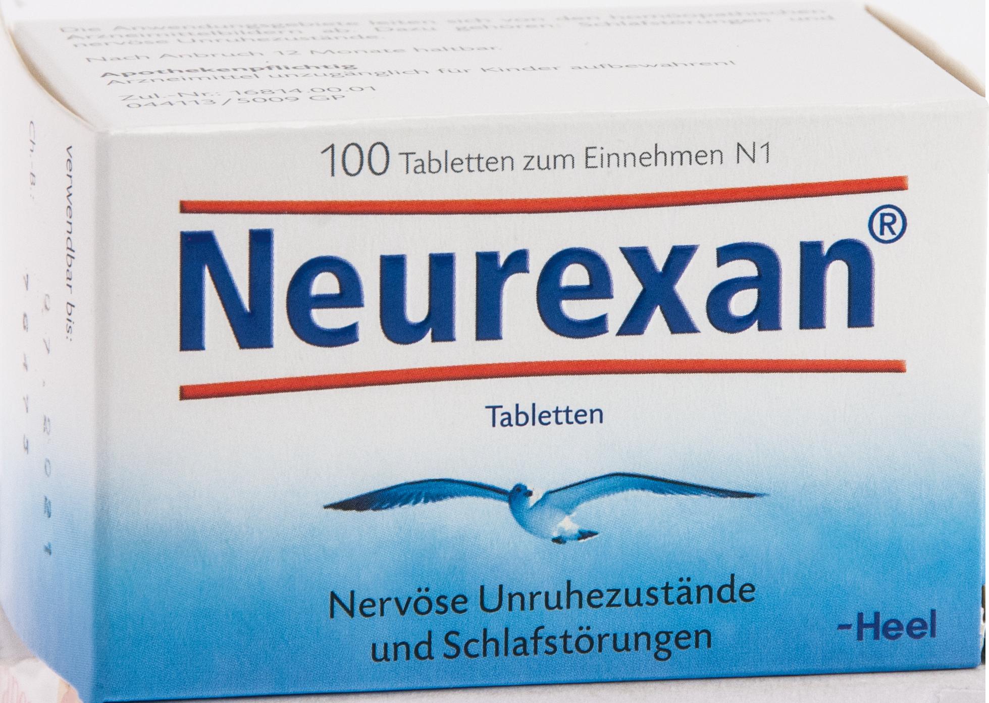 Neurexan