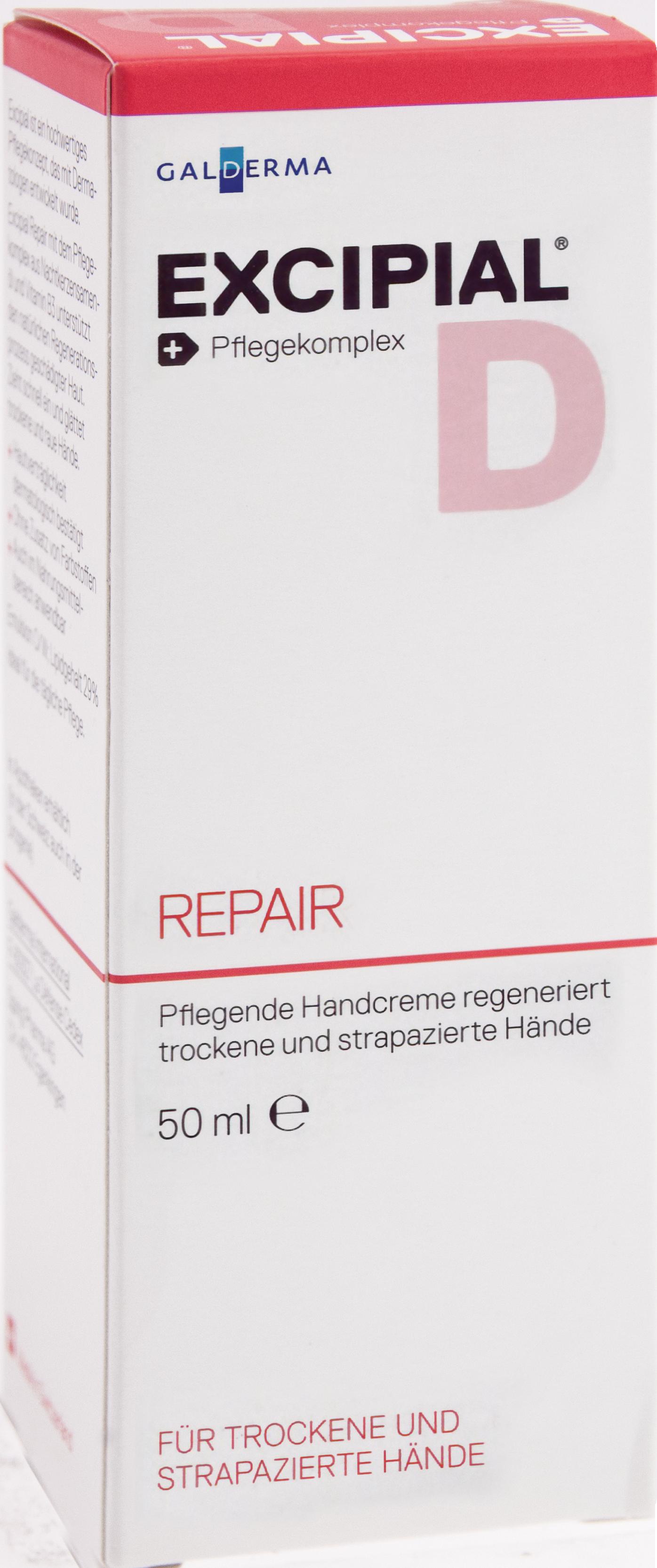 Excipial Repair