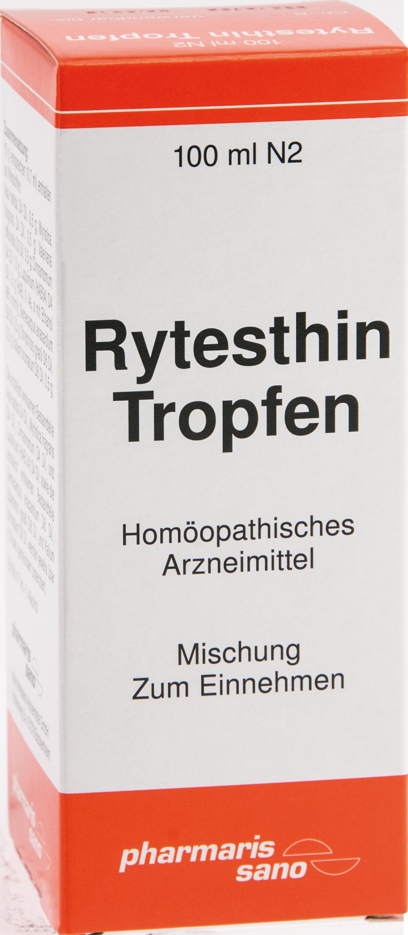 Rytesthin-Tropfen Röwo-576