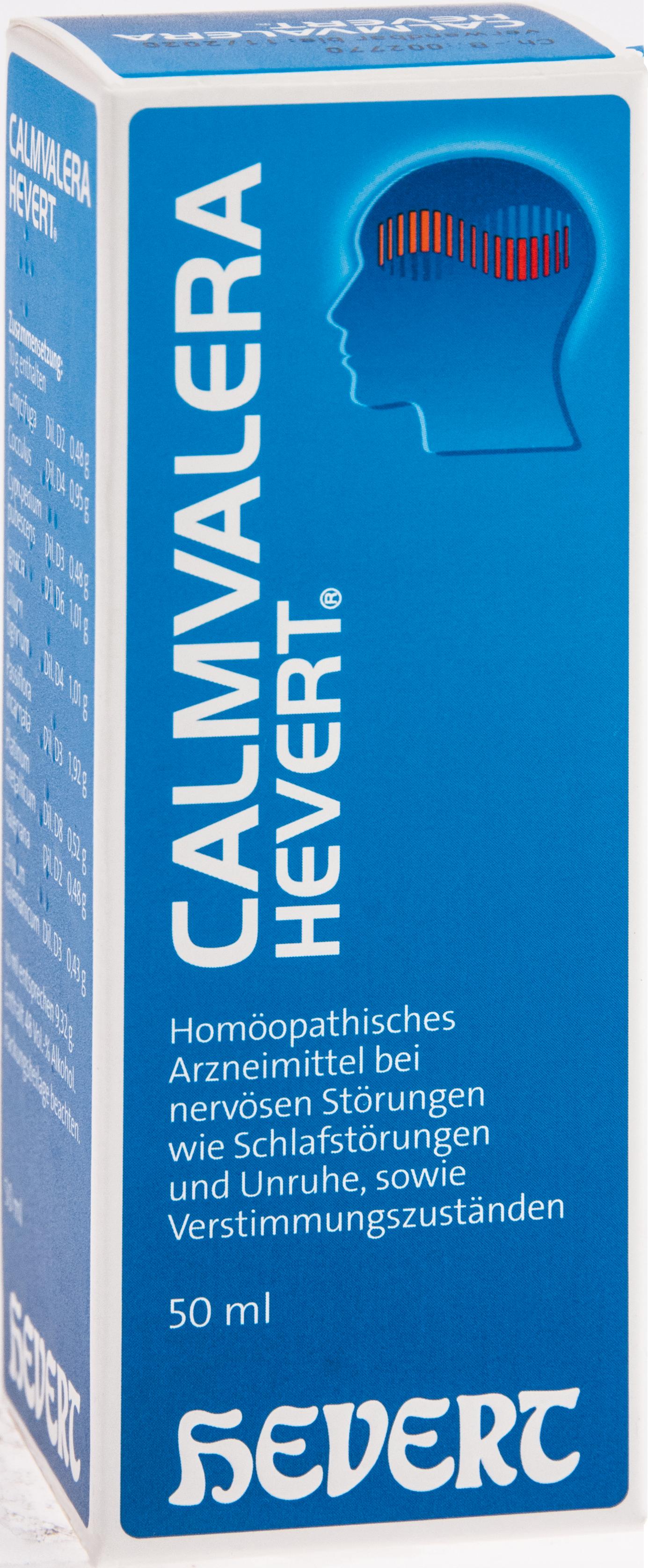 Calmvalera Hevert