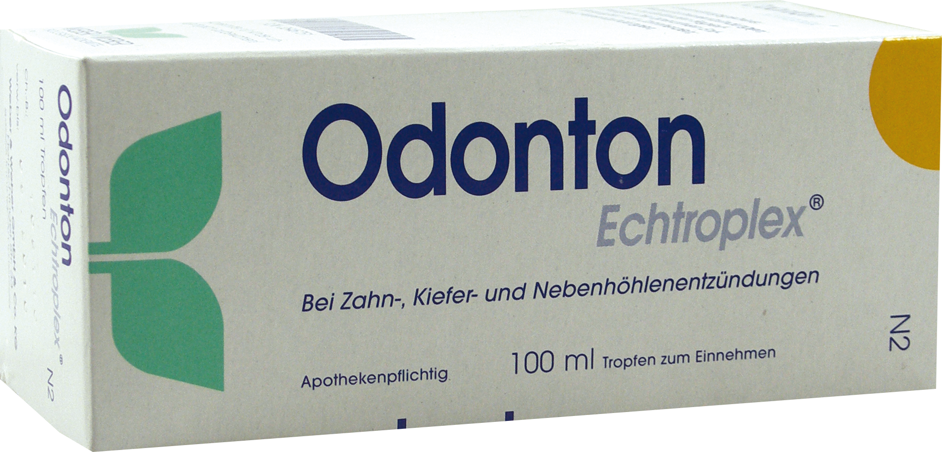 ODONTON ECHTROPLEX