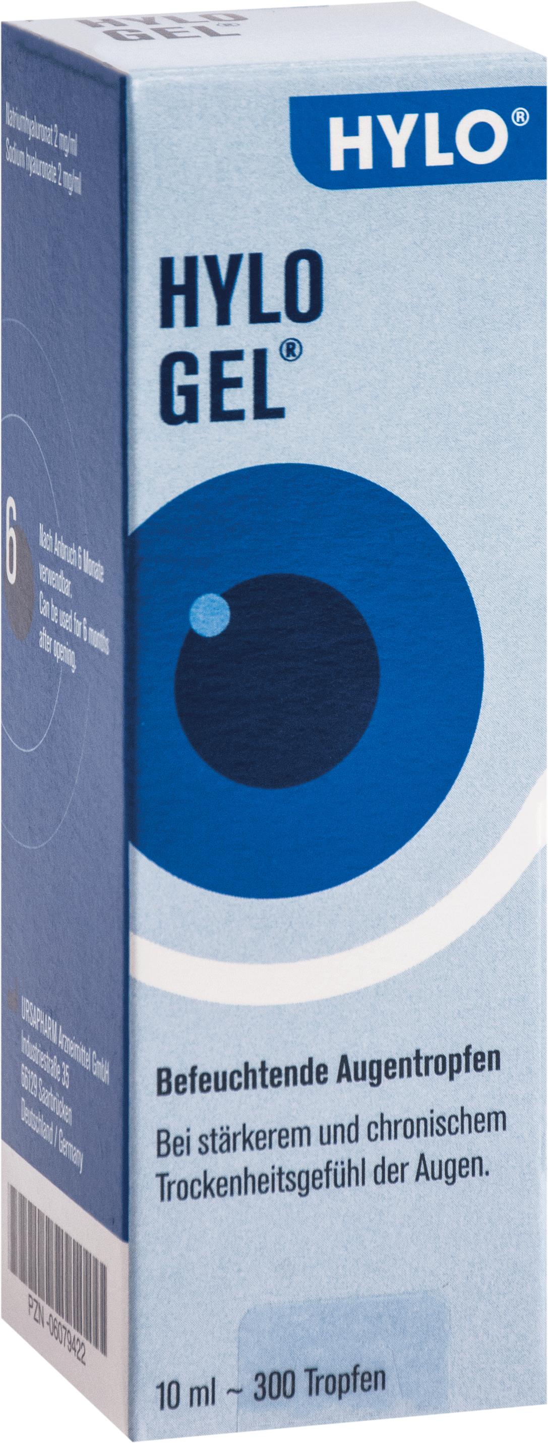 HYLO-GEL
