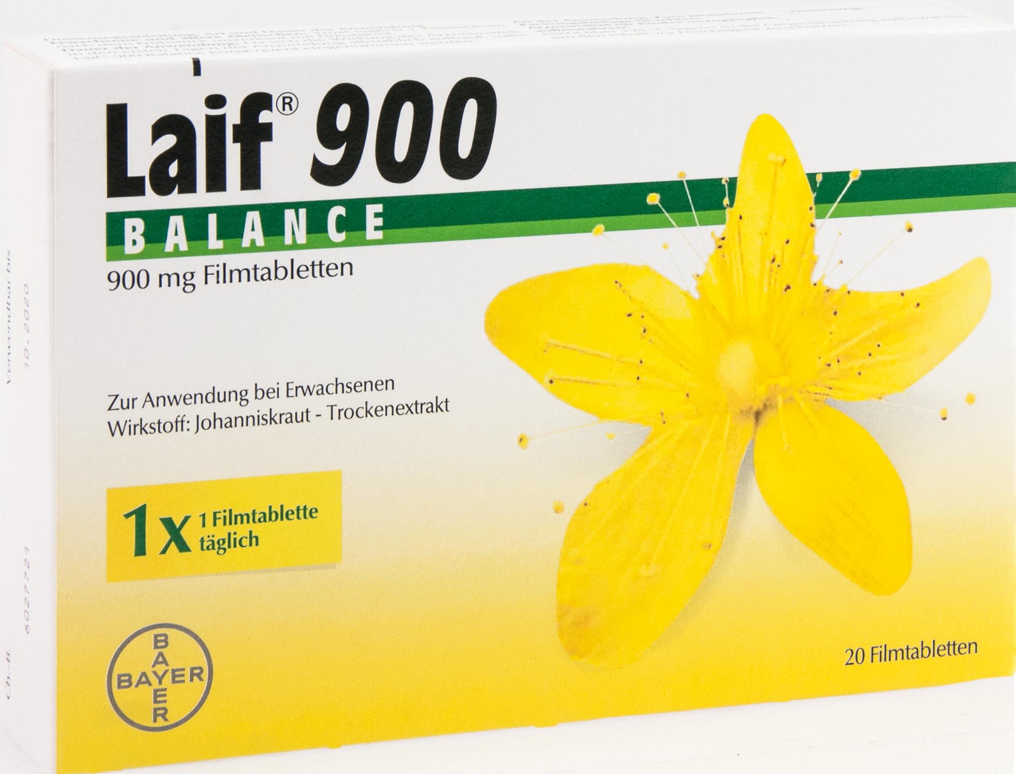 Laif 900 BALANCE