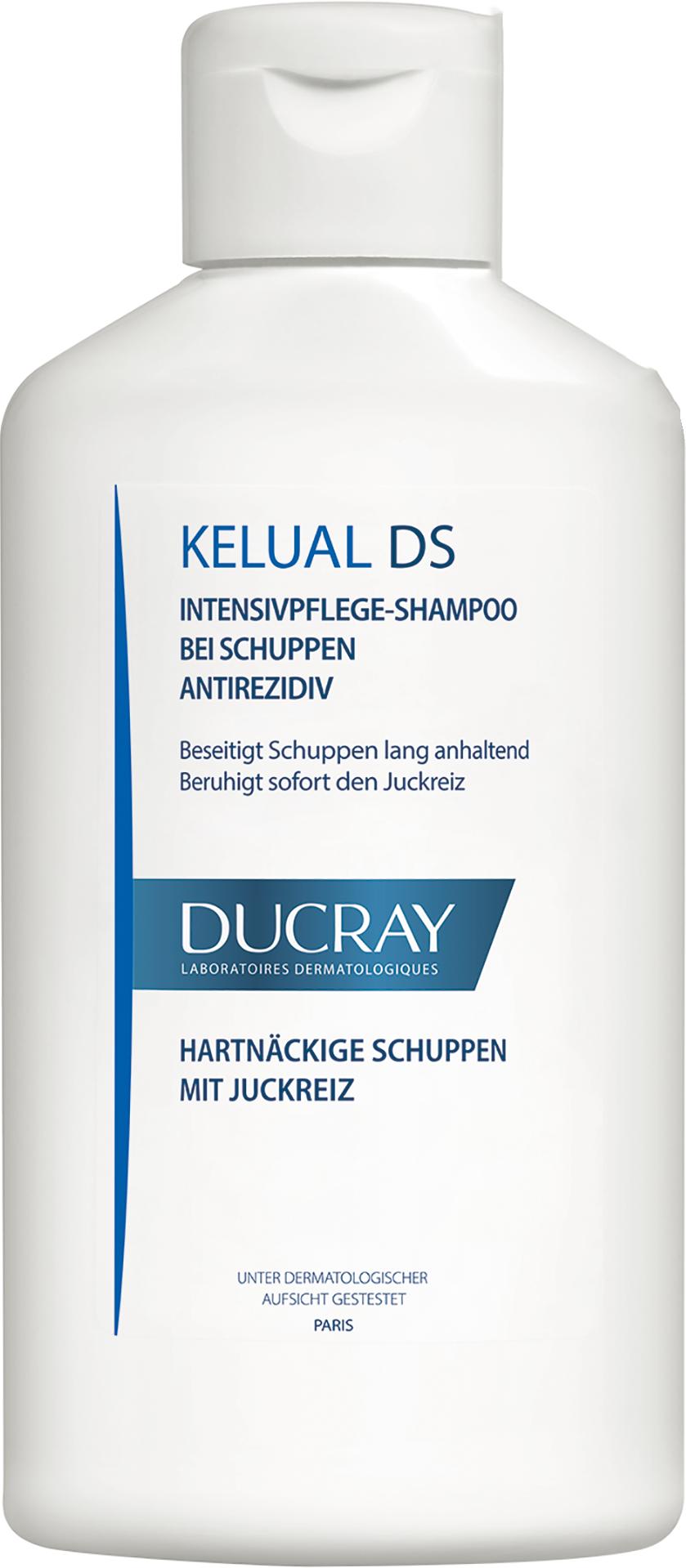 DUCRAY Kelual DS Anti-Schuppen-Shampoo