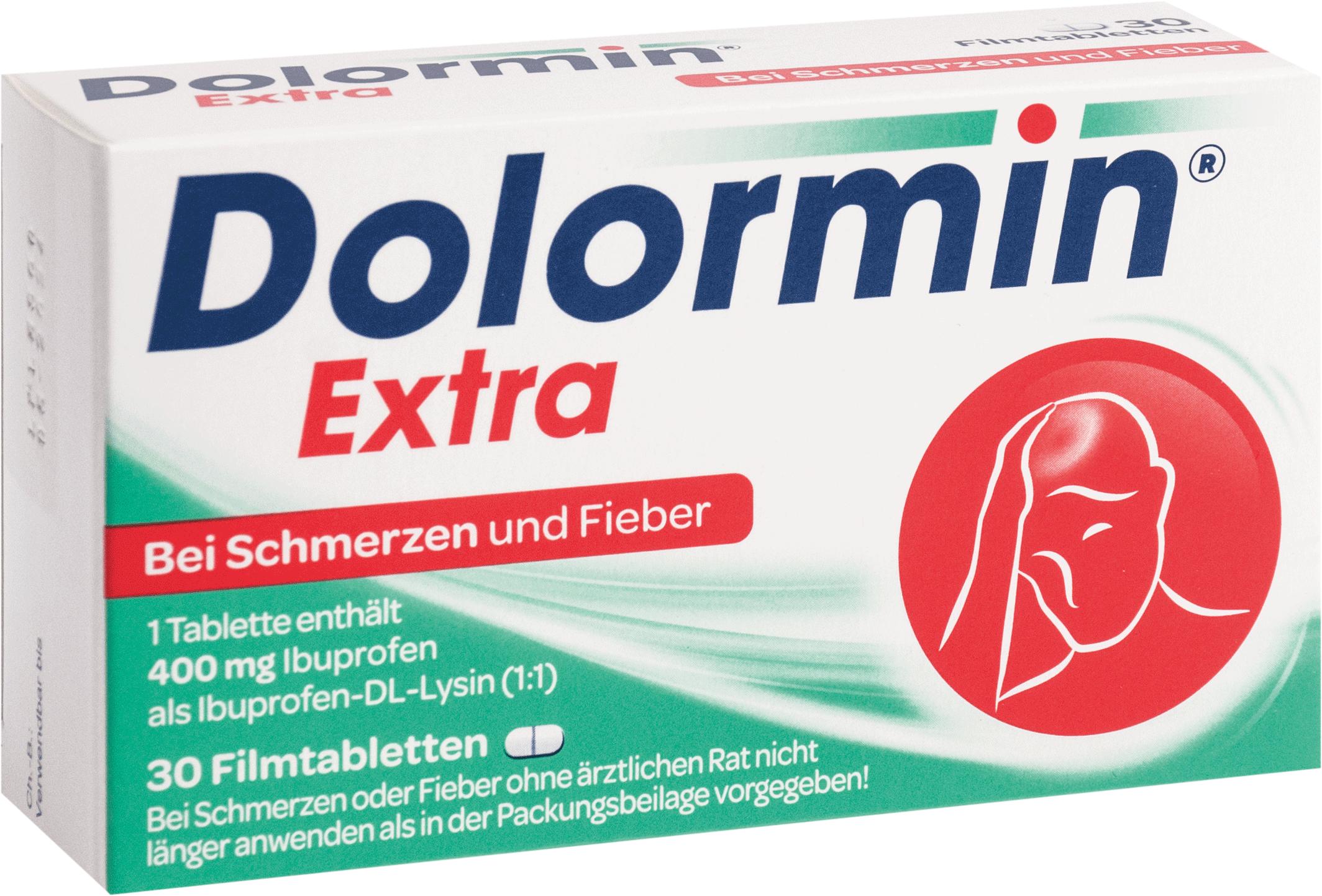 Dolormin extra