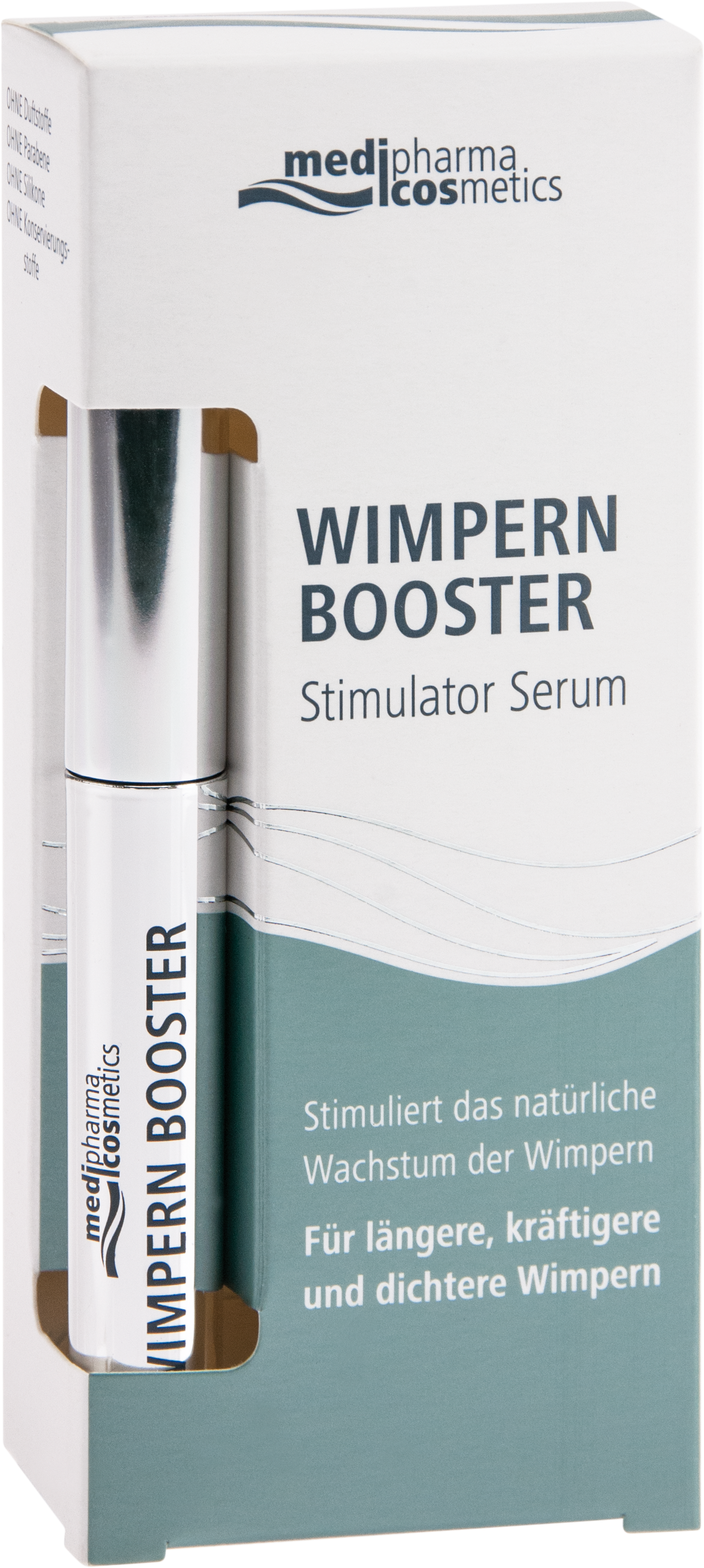 WIMPERN BOOSTER