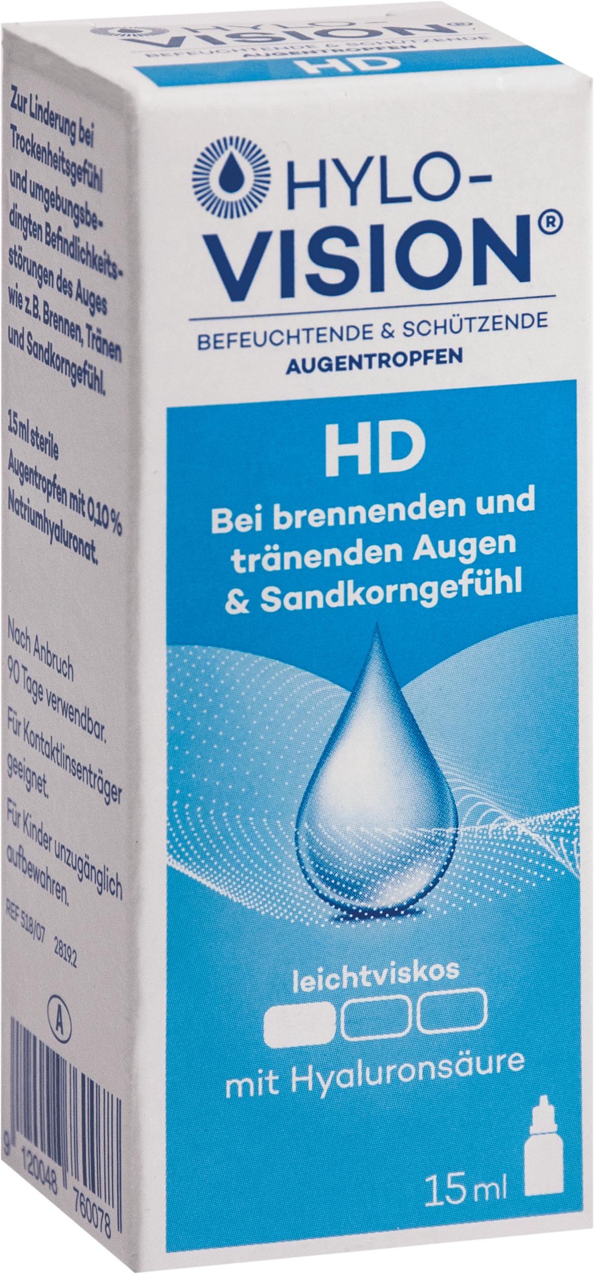 Hylo-Vision HD