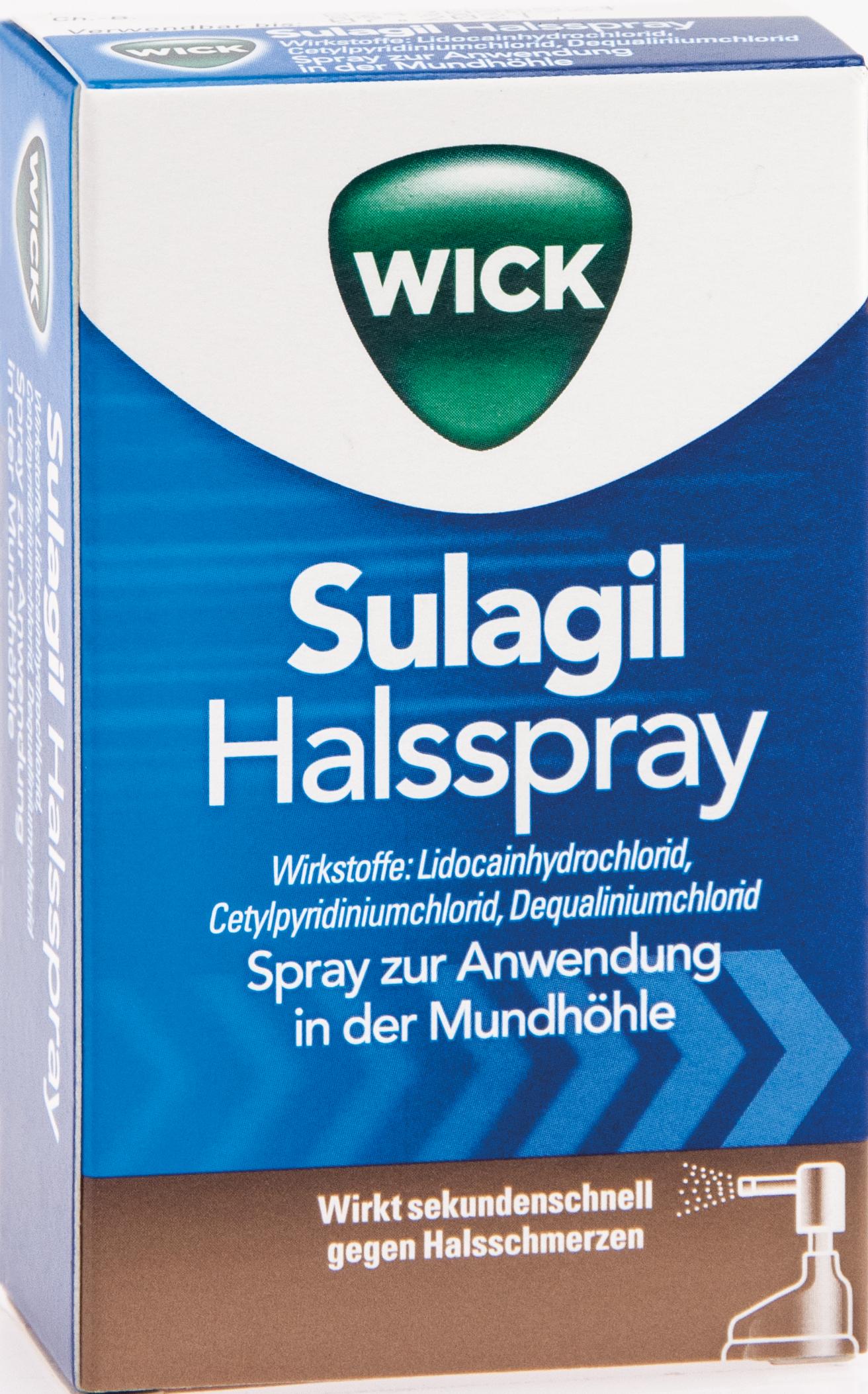 WICK SULAGIL HALSSPRAY 202002