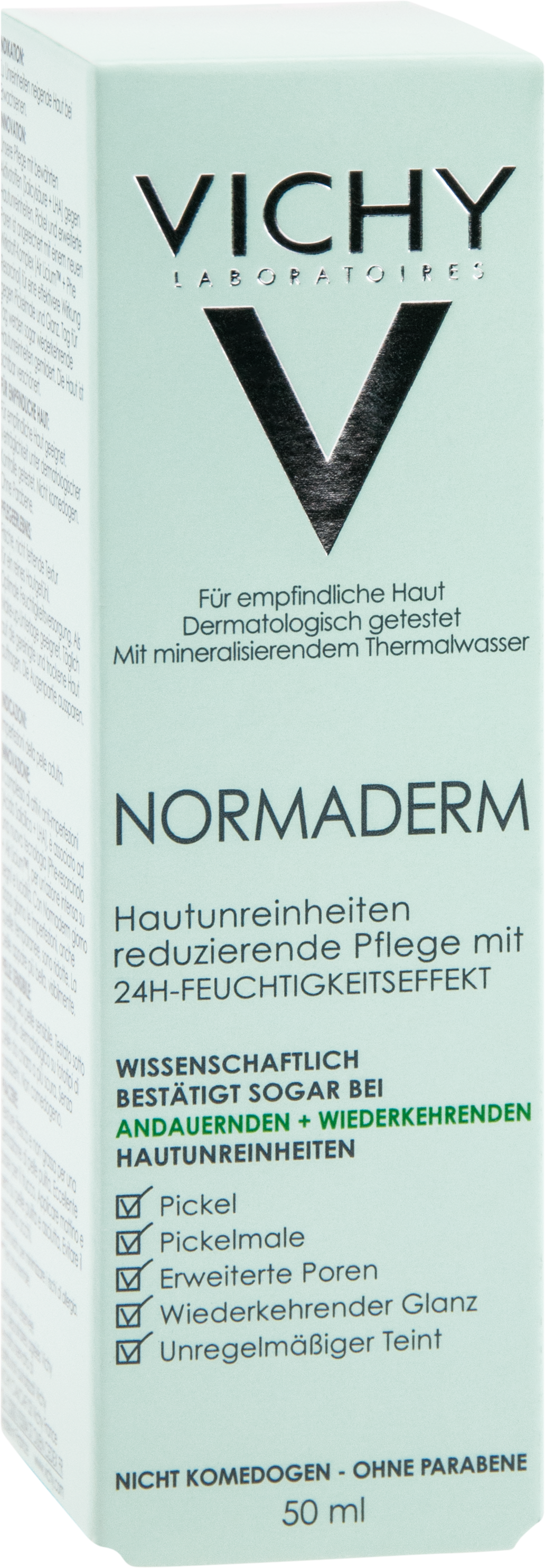 VICHY Normaderm Feucht Pfl.