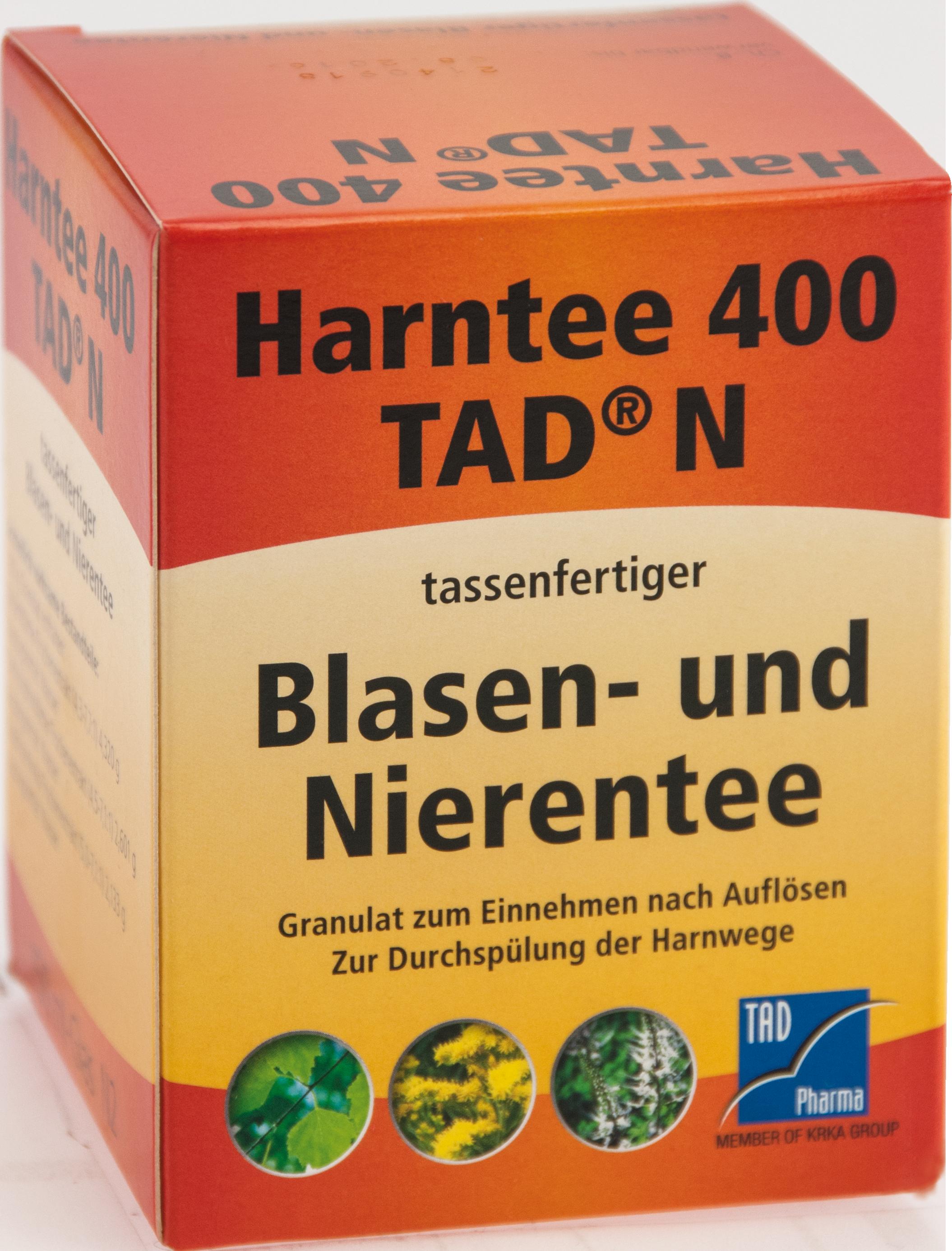 Harntee 400 TAD N