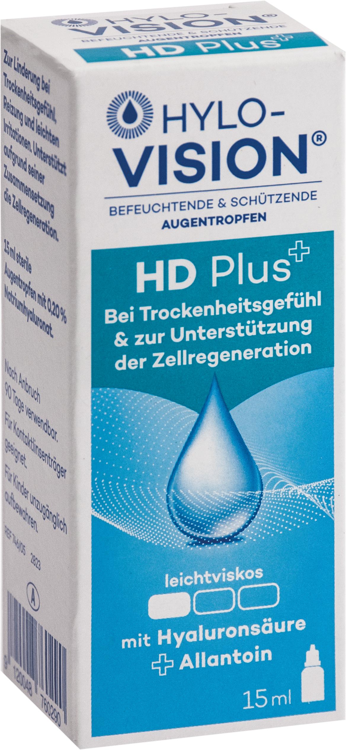 HYLO-VISION HD plus
