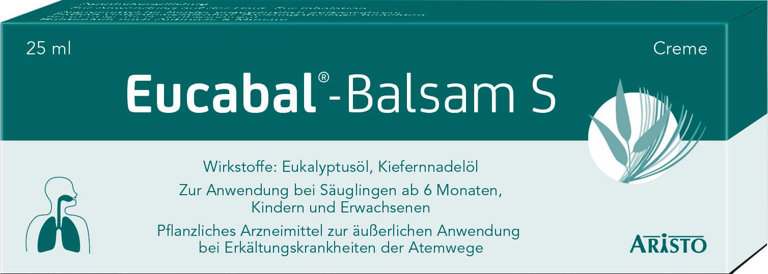 Eucabal-Balsam S