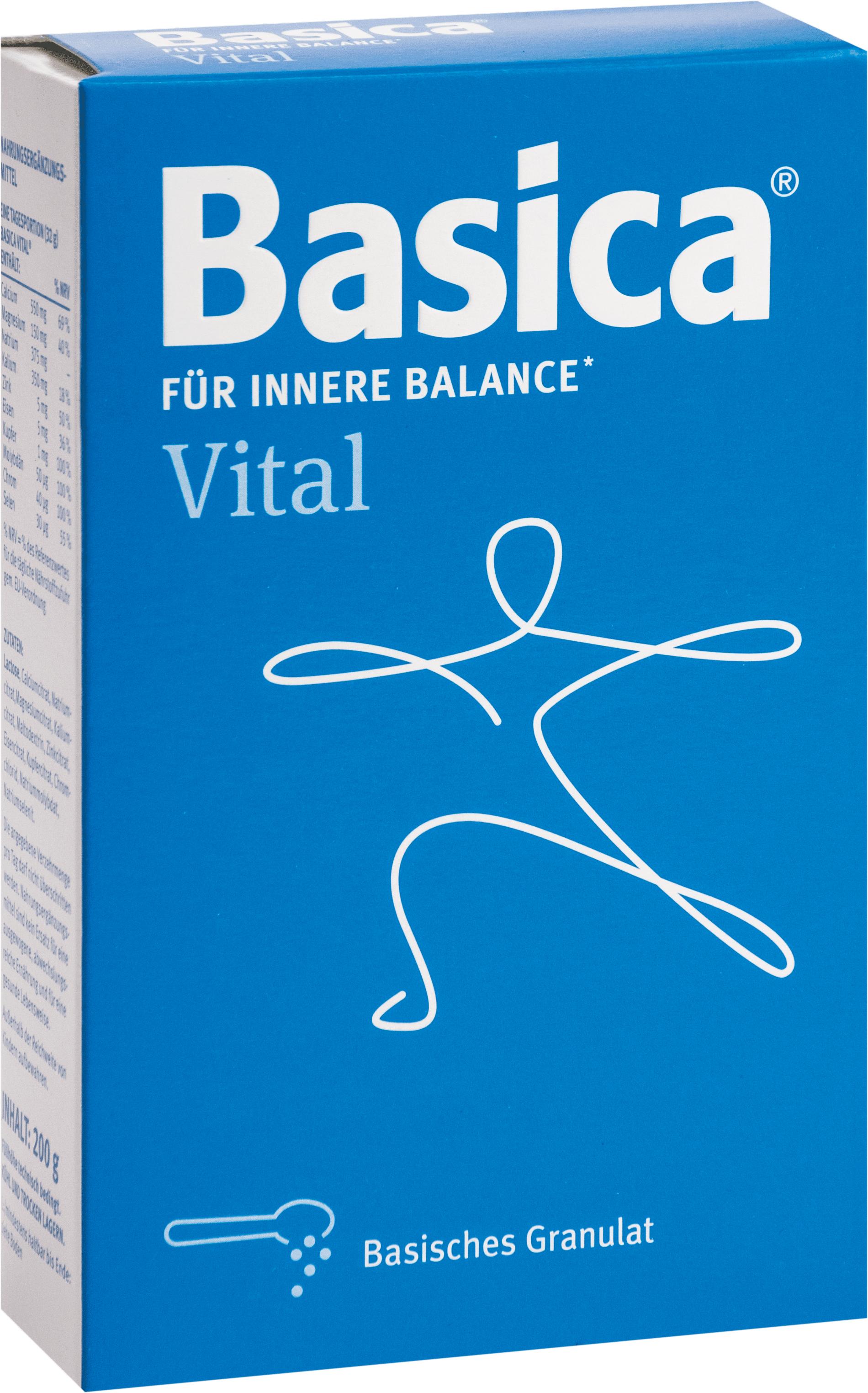Basica Vital