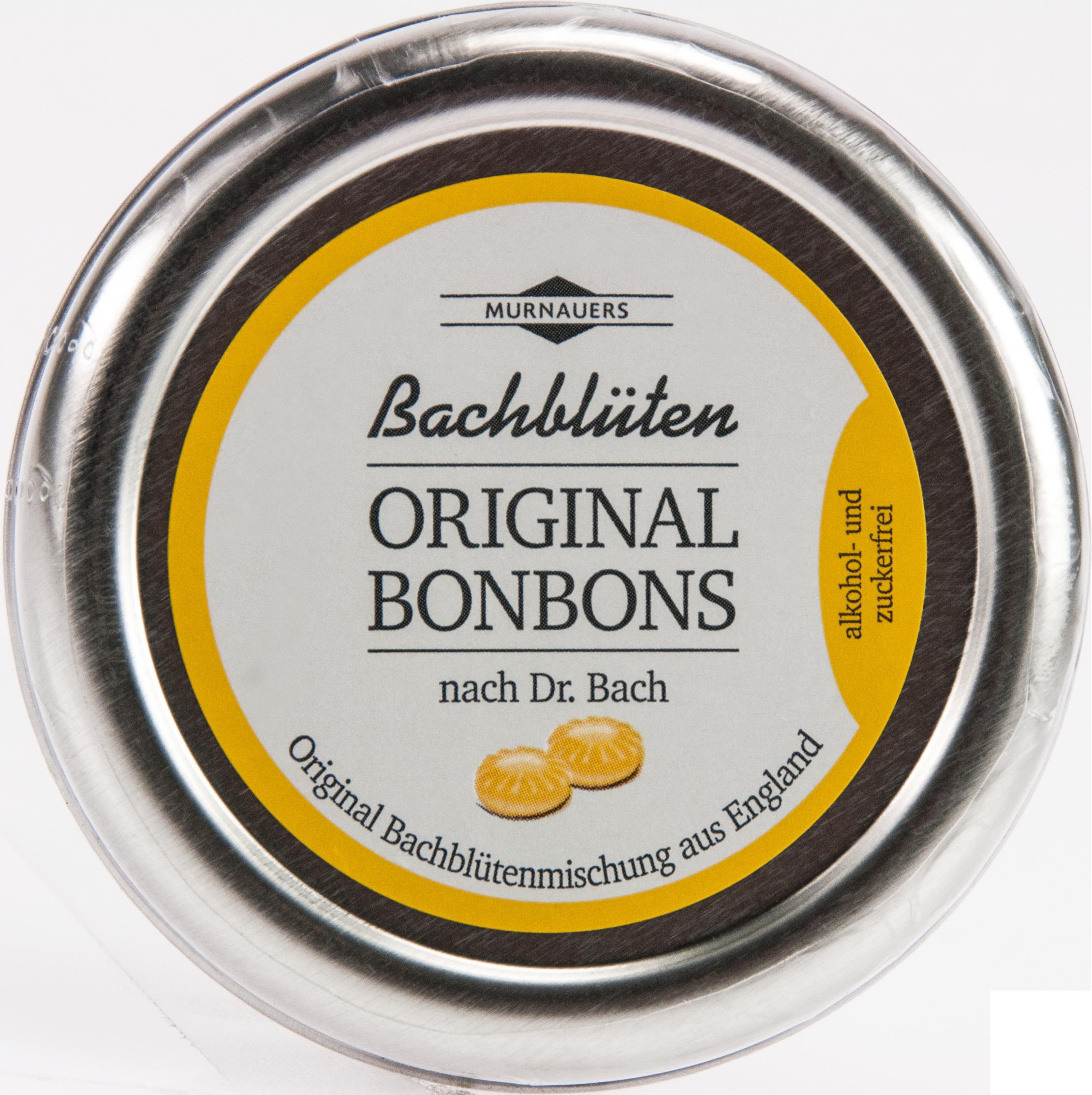 Bachblüten Original Bonbons nach Dr.Bach