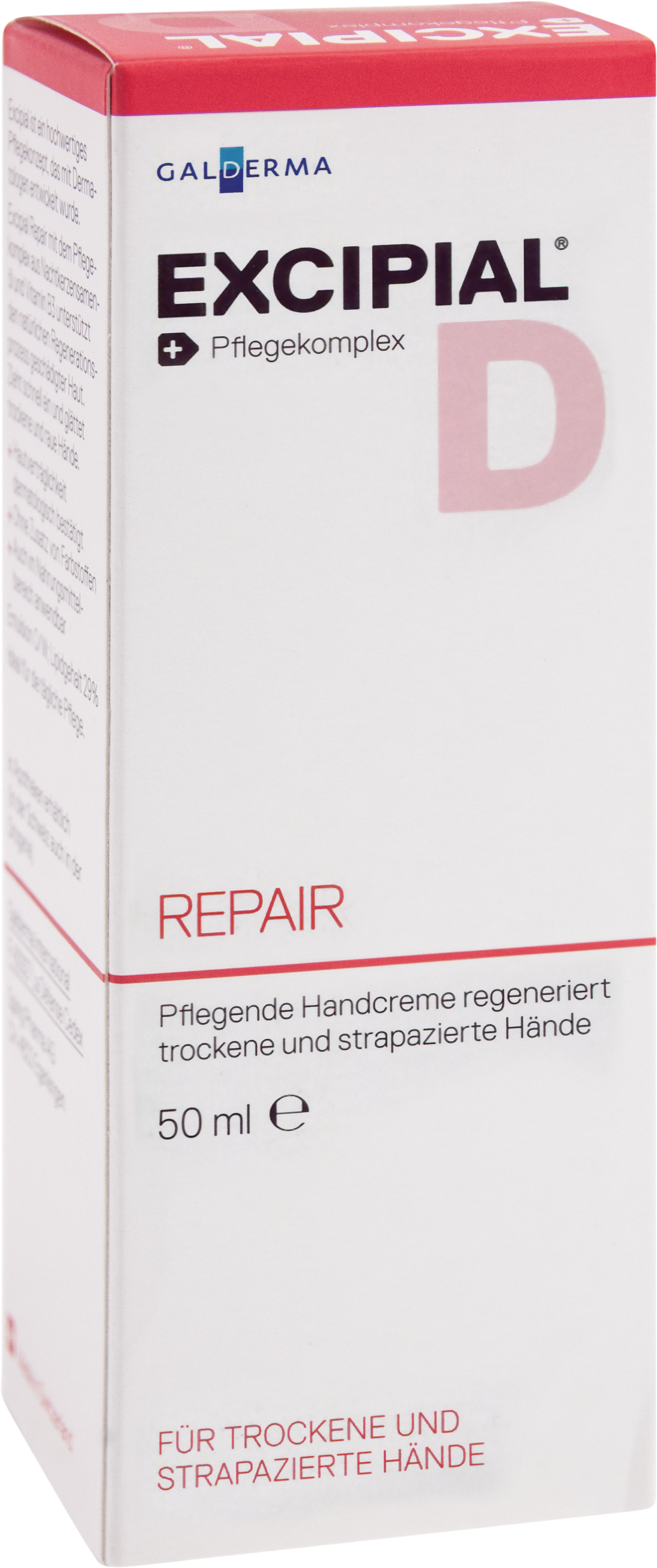 Excipial Repair