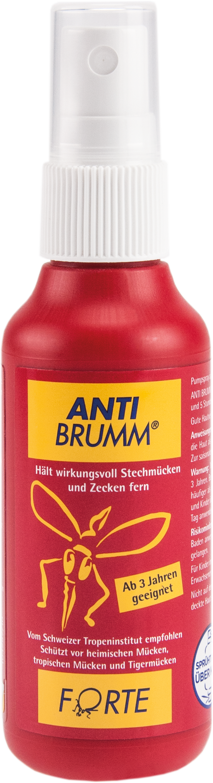 Anti-Brumm Forte Pumpzerstäuber